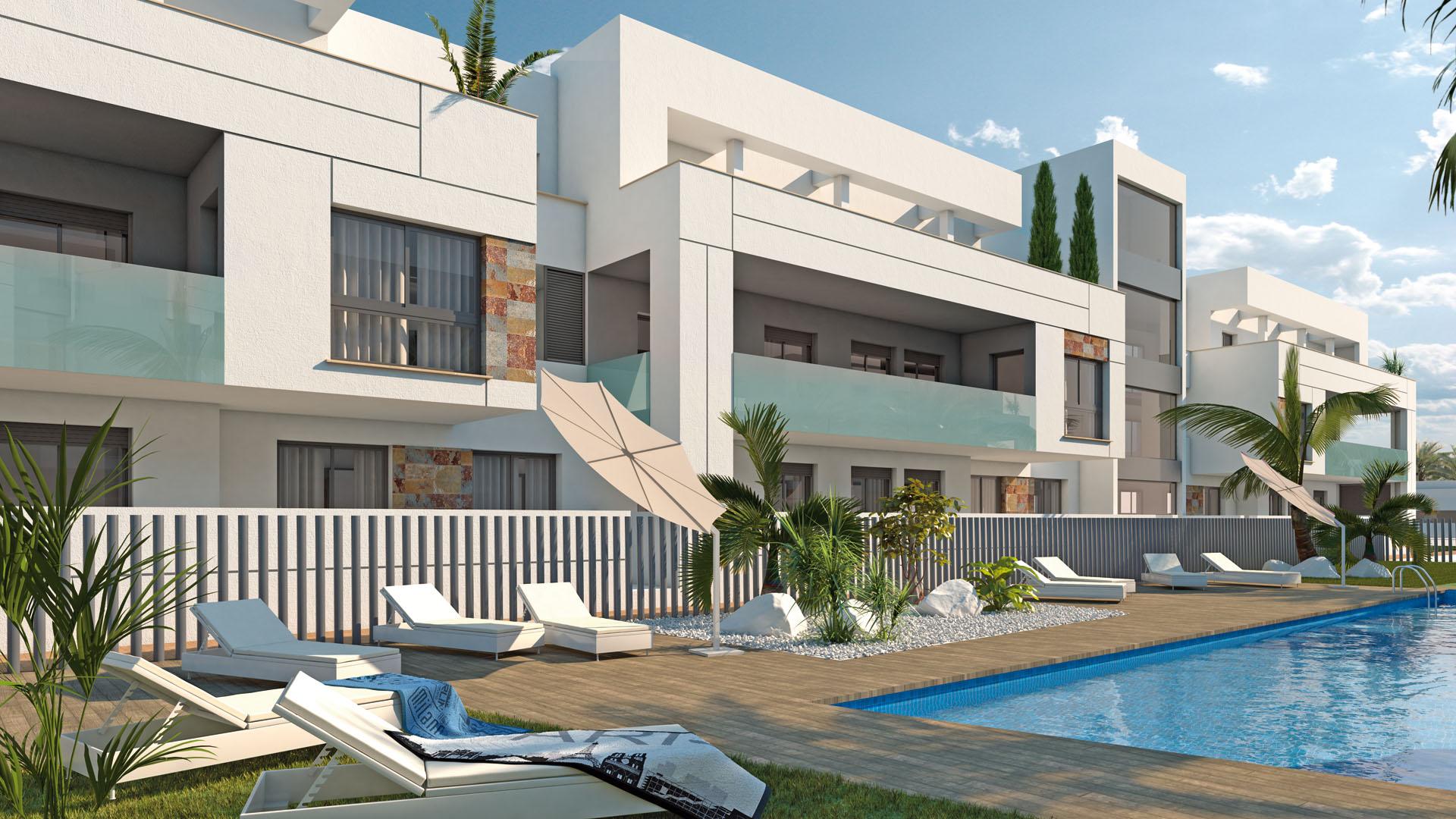 Casas en Jerez